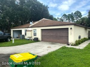 333 & 335 SUN DIAL COURT, Cocoa, FL 32926 - Photo 1