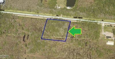 0000LOT340 GRANT ROAD, Grant, FL 32949 - Photo 1