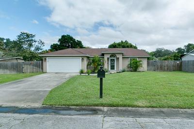 1501 BELL TER, Titusville, FL 32780 - Photo 1