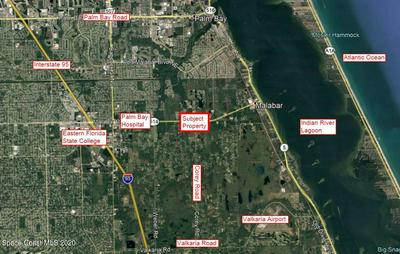 0 MALABAR ROAD, Malabar, FL 32950 - Photo 1
