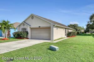 2055 MAJESTIC PINE CT NE, Palm Bay, FL 32905 - Photo 2