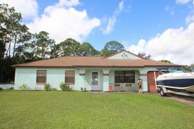 1430 RANGER RD SE, Palm Bay, FL 32909 - Photo 1