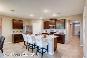 1691 SAXTON RD, Cocoa, FL 32926 - Photo 2