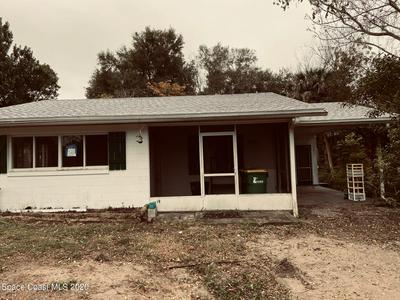 425 CANAVERAL GROVES BLVD, Cocoa, FL 32926 - Photo 1