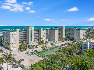 3450 OCEAN BEACH BLVD APT 202, Cocoa Beach, FL 32931 - Photo 2