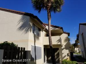 1145 N SHANNON AVE UNIT 34, Indialantic, FL 32903 - Photo 1