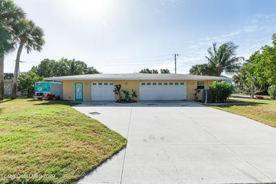 901 S PALM AVE, Indialantic, FL 32903 - Photo 2