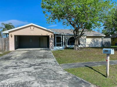 896 BRUNSWICK LN, Rockledge, FL 32955 - Photo 2