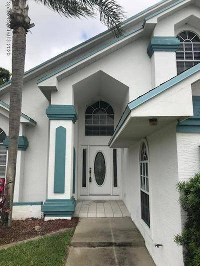 3885 SAVANNAHS TRL, Merritt Island, FL 32953 - Photo 2