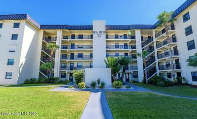 4570 OCEAN BEACH BLVD # 201, Cocoa Beach, FL 32931 - Photo 1