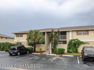 1600 SUNNY BROOK LN NE APT 111, Palm Bay, FL 32905 - Photo 1