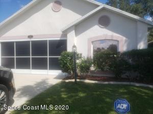 2117 REDWOOD CIR NE, Palm Bay, FL 32905 - Photo 2