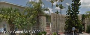 202 CAROLINE ST APT 102, Cape Canaveral, FL 32920 - Photo 1