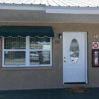 7616 ORANGE AVE, Cape Canaveral, FL 32920 - Photo 1