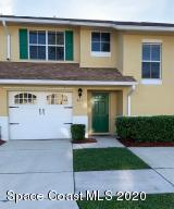 611 CEDAR SIDE CIR NE, Palm Bay, FL 32905 - Photo 1