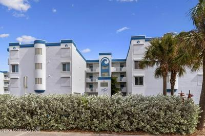 2035 HIGHWAY A1A APT 304, Indian Harbour Beach, FL 32937 - Photo 1