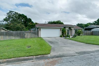 1501 BELL TER, Titusville, FL 32780 - Photo 2
