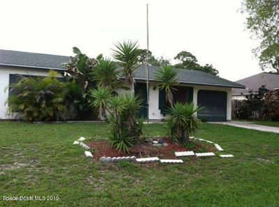 250 FOREMOST AVE NW, Palm Bay, FL 32907 - Photo 1