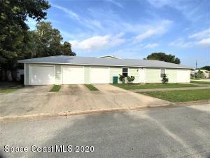 285 & 289 MONROE AVENUE # 101, Cape Canaveral, FL 32920 - Photo 2