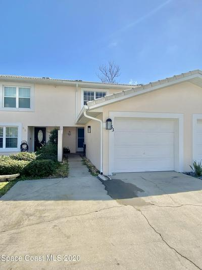 53 ANCHOR DR, Indian Harbour Beach, FL 32937 - Photo 2