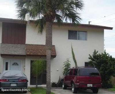 1139 STEVEN PATRICK AVE, Indian Harbour Beach, FL 32937 - Photo 1