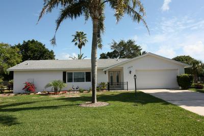 2025 S RIVER RD, MELBOURNE BEACH, FL 32951 - Photo 2