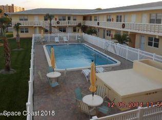 7801 RIDGEWOOD AVE APT 31, CAPE CANAVERAL, FL 32920 - Photo 1