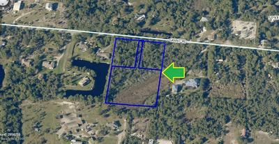 4LOTS GRANT ROAD, Grant, FL 32949 - Photo 1
