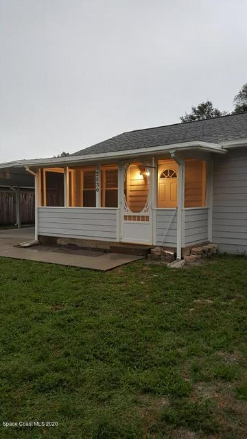 2530 CLINTON DR NE, PALM BAY, FL 32905 - Photo 2