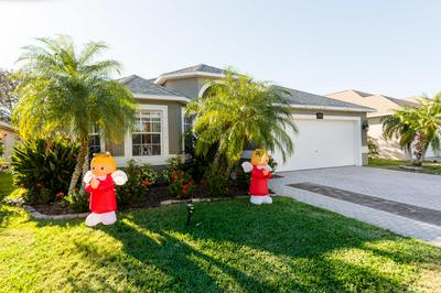 5341 SOMERVILLE DR, Rockledge, FL 32955 - Photo 1