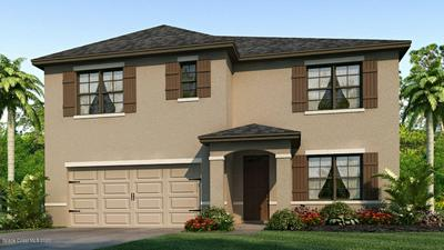 3152 INDIAN RIVER PARKWAY, Mims, FL 32754 - Photo 1