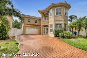1340 GEM CIR # 21, Rockledge, FL 32955 - Photo 1