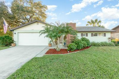 1007 WOODSMERE PKWY, Rockledge, FL 32955 - Photo 1