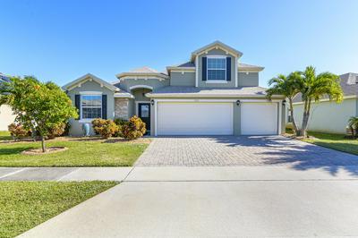 3731 BRANTLEY CIR, Rockledge, FL 32955 - Photo 1