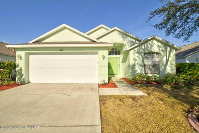 1080 PINE CREEK CIR NE, Palm Bay, FL 32905 - Photo 1