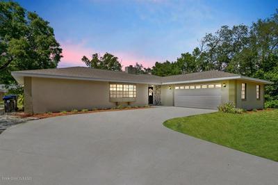 2950 TEAKWOOD ST, Titusville, FL 32780 - Photo 1