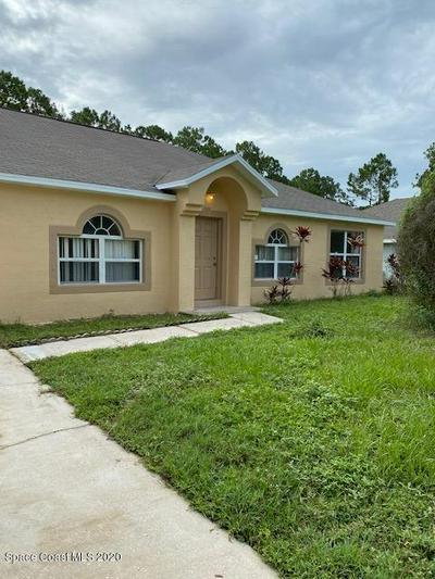 611 DAVID CIR SW, Palm Bay, FL 32908 - Photo 1