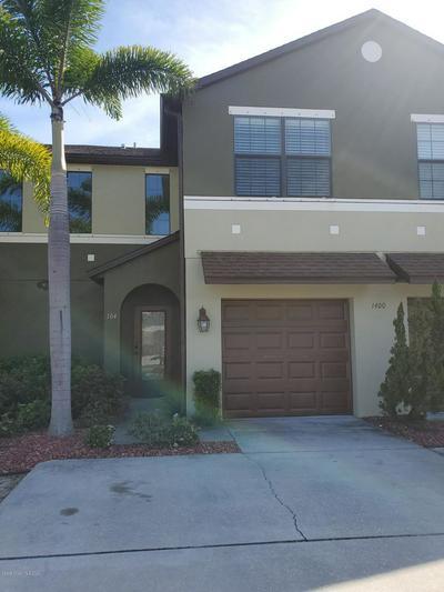 1400 LARA CIR UNIT 104, Rockledge, FL 32955 - Photo 1