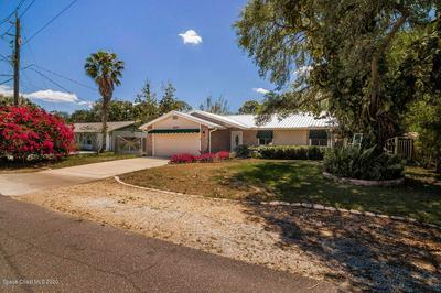 4605 ROBERT ST, COCOA, FL 32927 - Photo 2