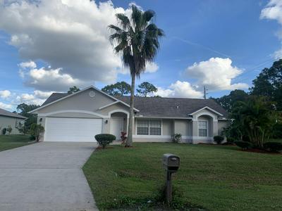 1105 BACA AVE NW, Palm Bay, FL 32907 - Photo 1