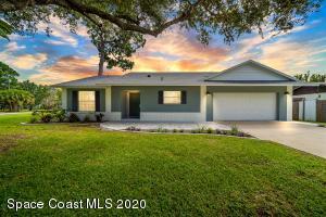 977 PINELAND DR, Rockledge, FL 32955 - Photo 1