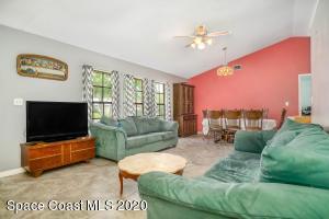 3481 CRAGGY BLUFF PL, Cocoa, FL 32926 - Photo 2