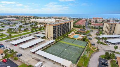 500 PALM SPRINGS BLVD APT 206, Indian Harbour Beach, FL 32937 - Photo 1