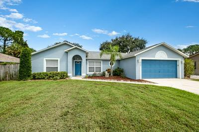 6945 SONG DR, Cocoa, FL 32927 - Photo 1