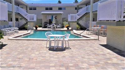 3601 OCEAN BEACH BLVD APT 10, Cocoa Beach, FL 32931 - Photo 1