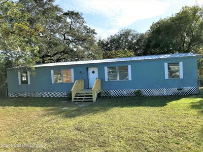 3309 KITTLES ST, Mims, FL 32754 - Photo 1