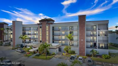 3601 S BANANA RIVER BLVD APT 401, Cocoa Beach, FL 32931 - Photo 2