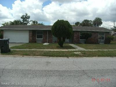 1295 COUNTRY CLUB BLVD, Titusville, FL 32780 - Photo 1