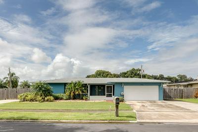 1425 SATURN ST, Merritt Island, FL 32953 - Photo 1