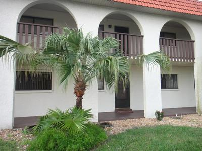 6655 RIDGEWOOD AVE APT 104, Cocoa Beach, FL 32931 - Photo 1